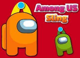 Among Us Sling