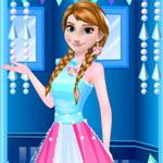 Anna Prom Dress Design