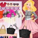 Barbie Instagram Fashion Challenge