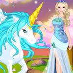 Beauty And Unicorn