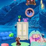 Decorate Room Of Baby Elsa