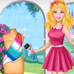 Disney Princess Design