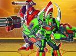 Epic Robot Tournament