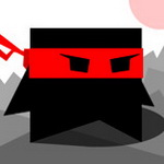 Ninja Wall Runner