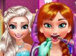 Princess Dentist and Makeup